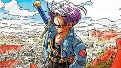Curiosidades sobre Dragon Ball que quizás no sabias #1 serie inicialmente se basaba en el relato literario anónimo Viaje al Oeste. Que cuenta como e...