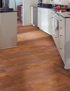 AE094-37372 Anderson Floors Hickory Forge Hammer Glow