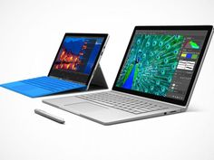 Microsoft lanza la primera actualización de firmware para la Surface Pro 4 y Surface Book | Microsoft launches first firmware update for the Surface and Surface Pro 4 Book | #Microsoft #Surface #SurfacePro4 #Book #Firmware #Update