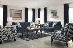 The Keendre Sofa From Ashley Furniture Home
