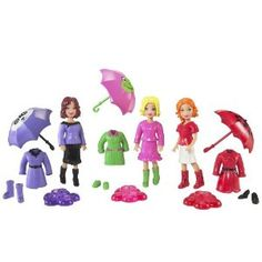 Polly Pockets :) loved these things