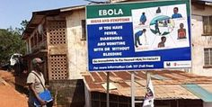 Experimental drugs against Ebola