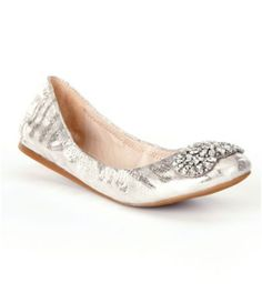 Shop for Antonio Melani Ornamented Flats at Dillards.com. Visit Dillards.com to find clothing, accessories, shoes, cosmetics & more. The Style of Your Life.
