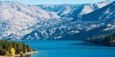 Explore Lake Chelan