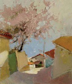 Select Sold Works: Igor Shipilin - Street in Simeiz