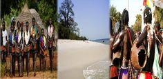 Intelectuais Balantas Na Diáspora : Documentário sobre a etnia da Guiné-Bissau mostra ...