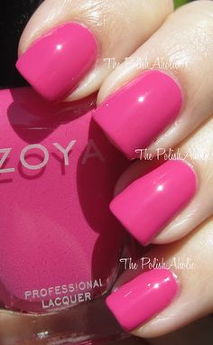 Zoya Lara--more accuate pic of this color