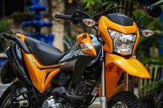 Bros 160, Honda, Sport Bikes, Motorcycle, Vehicles, Wallpapers, Sports, Orange, Rockets