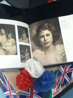 Exhibition celebrating  the Queen's Diamond Jubilee #June #Epsom
