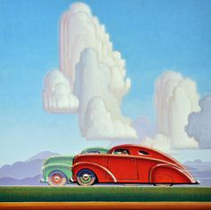 Pink Slip by Robert LaDuke