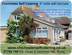 Spot me out and about with my Car Door Magnets! www.chichesterselfcatering.co.uk #petfriendly #wheelchairaccess #garden #hottub #sauna #Chichester