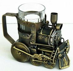 Steambeer Anyone ?