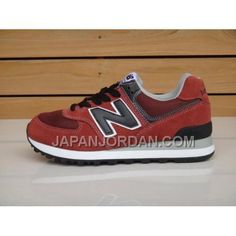 http://www.japanjordan.com/new-balance-574-mens-black-red-shoes.html NEW BALANCE 574 MENS 黑 赤 SHOES 新着 Only ¥7,598 , Free Shipping!