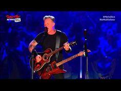 Metallica - The Unforgiven (Rock in Rio 2015) - Brasil