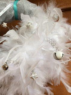 ghirlanda+natalizia.+Free+shipping+di+spremutadipois+su+Etsy