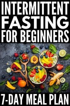 Intermittent Fasting Meal Plan for. - Intermittent Fasting Meal Plan for Beginners 7 Day Diet Plan, Diet Meal Plans, Diet Plans To Lose Weight, Losing Weight, How To Lose Weight Fast, Simple Diet Plan, Weight Gain, 5 Day Diet, Gm Diet