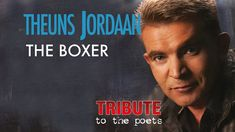 Theuns Jordaan - The Boxer Music Video Song, Music Videos, Soloing, Boxer, Lyrics, Album, Songs, Youtube, Movie Posters
