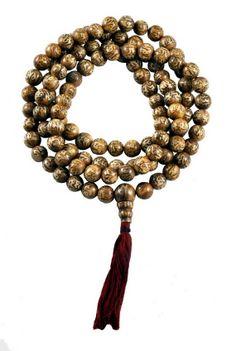 Handmade Muslim Prayer Beads