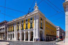 O restaurante RIB, da Pousada de Lisboa, vai ter todos os meses um dia dedicado a um produtor nacional. O primeiro evento acontece já esta quarta-feira, 19 de abril.