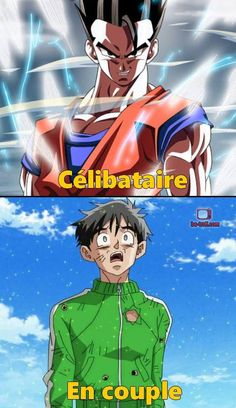 celibataire Manga Anime, Goku And Gohan, Otaku Issues, Pokemon, Image Fun, Memes, Anime Japan, Geek Humor, Manga Comics