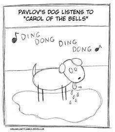 A music AND psychology joke. My favorite!