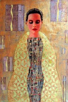 Richard Burlet French, born 1957