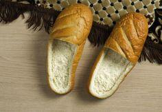 Idea de presentación. sinfreno-bread-shoes