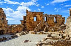 Palácio de Cristovão de Moura Turismo en Castelo Rodrigo | Portugal Turismo