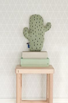 Majvillan Viggo Grå - Home - Hygge, Easy Up, Waste Paper, Decoration, My Room, Kids Room, Dinosaur Stuffed Animal, Wallpaper, Design