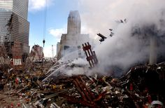 Unrecovered Flight Recorders: American 11 & United 175 (2001) Both Black Boxes destroyed in World Trade Center crash