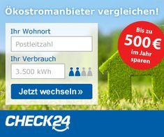 Berlin Ökostrom Tarifrechner Die Gas- und Strompreise vergleichen - Ökostrom Tarifrechner › BerlinNachrichten.com