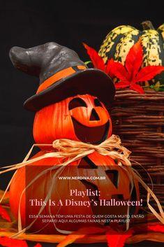 Essa semana têm uma festa de quem gosta muito – o Halloween, então separei aqui algumas faixas nesta playlist de segunda de conteúdos da Disney que são nesse estilo… Disney Halloween, Disney S, Painting, Art, Party, Style, Art Background, Painting Art, Kunst