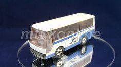 TOMICA 101C ISUZU HI-DECKER JR HIGH-WAY BUS | 1/145 | 101C-2 | 1991 JAPAN Jr High, Old Models, Diecast Models, Buses, Hot Wheels, Corgi, Auction, Japan, Box