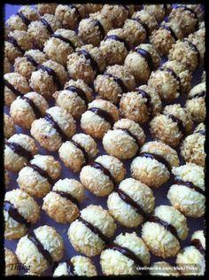 Tento recept je z roku 1973 pokud nevznikl ještě dříve. Už tehdy věděli, že péct jednoduše a chutně je to pravé ořechové.