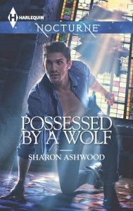 Possessed by a Wolf - Horsemen #3