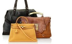 Hand Bags.