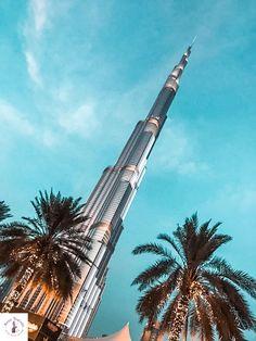 Dubai Burj Khalifa - 10 Best places to see-2