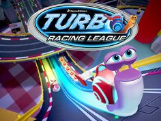Turbo Racing League App by PikPok