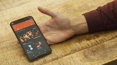 Streaming music edged out digital downloads for the first time in 2015