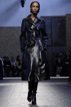 SPORTMAX Ready to Wear  Milan Fashion Week Fall 2014