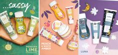 New Scentsy Body & Skincare Line! Be YOU with Scentsy Body Being yourself. It shows in your body language. Everything you do is uniquely YOU, and it feels good. So does your nourished and smooth skin. Available September 2017 Scentsy, New Fragrances, Body Lotions, Smell Good, Smooth Skin, Organic Skin Care, Good Skin, Stuff To Do, Bath And Body