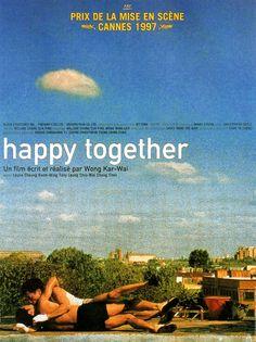 Happy together / Wong Kar Wai / 1997