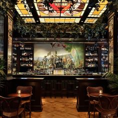 The Bloomsbury Club Bar (BCB) at The Bloomsbury hotel is bringing a slice of Cuba – by way of New York – to London for three nights only. The boutique hotel bar will host a pop-up of BlackTail, New York's most celebrated new speakeasy, from February.