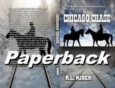 A killer leads three lawmen a merry chase into dangerous renegade Kiowa territory and into a mountain avalanche. Read how they get out of this one.