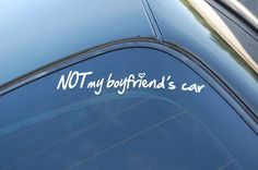 YUP, I got this on the bottom driver side of my windshield! :))