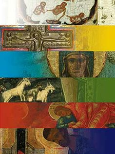 Find the meaning of color in paintings when you go to the Museum of Russian Icons exhibit, Secret Symbolism: Decoding Color in Russian Icons. Exhibit runs through March 1st.
