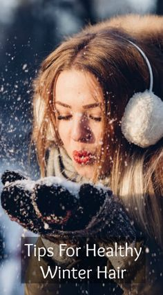 Tips For Keeping Your Hair Healthy In Winter http://makobiscribe.com/tips-for-keeping-your-hair-healthy-in-winter/?utm_campaign=coschedule&utm_source=pinterest&utm_medium=Makobi%20Scribe&utm_content=Tips%20For%20Keeping%20Your%20Hair%20Healthy%20In%20Winter #ad