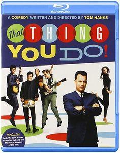 Tom Everett Scott & Liv Tyler - That Thing You Do!