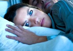 Are you having trouble sleeping? Here are ten reasons why this may be happening.