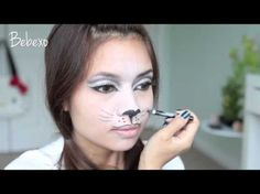 cat in the hat makeup - Google Search